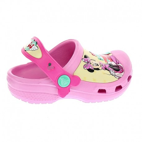 Cc Minnie Jet Set Clog