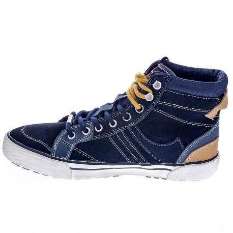 Stuart boot