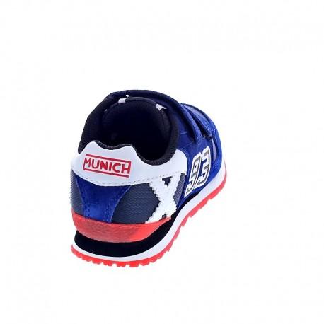Munich Mini Racer Vco 02