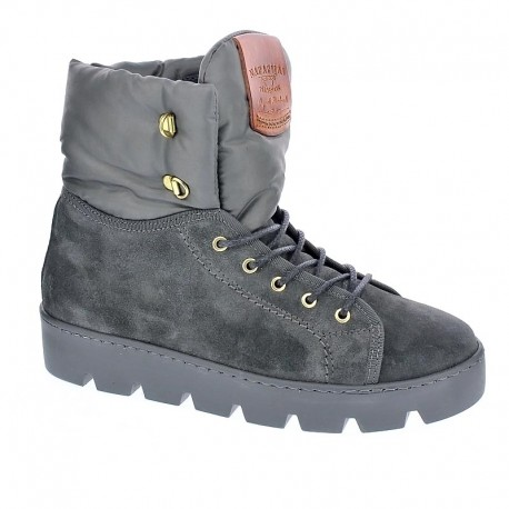 Jenny Mid Lace boot