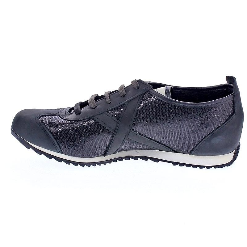 Munich Zapatillas ¡entrega Bajas Negro 174 8400174 Osaka 24h Mujer 1qOv1wa