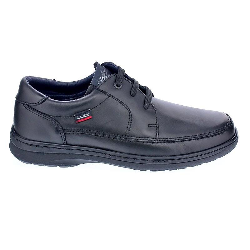 Callaghan 86600 Negro Zapatos con cordón Hombre (30959) ¡Entrega 24h ... 2f66aaf1b9c