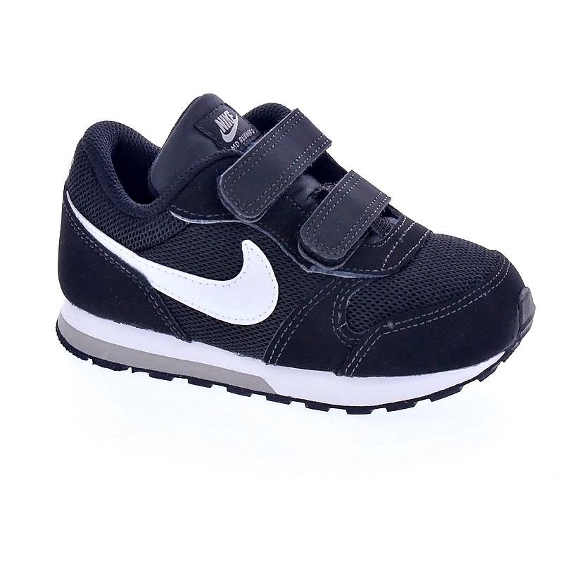 zapatillas nike md runner niños