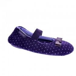 Isotoner Violet