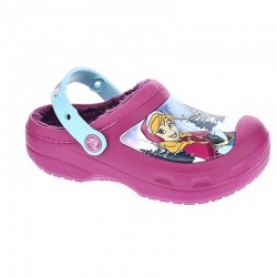 Crocs Frozen Lined Berry