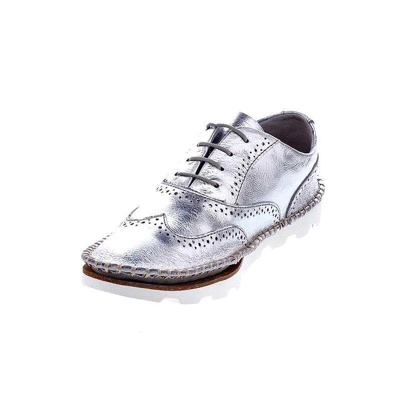 6bdca98260dd Clarks Damara rose Plata Zapatos con cordón Mujer (32686) ¡Entrega ...