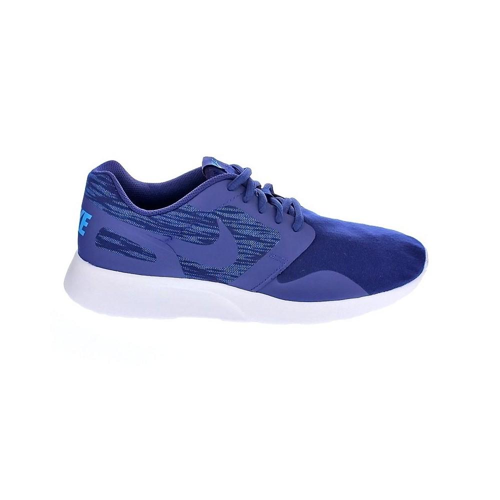 Nike-Kaishi-Ns-Zapatillas-bajas-Hombre-Azul