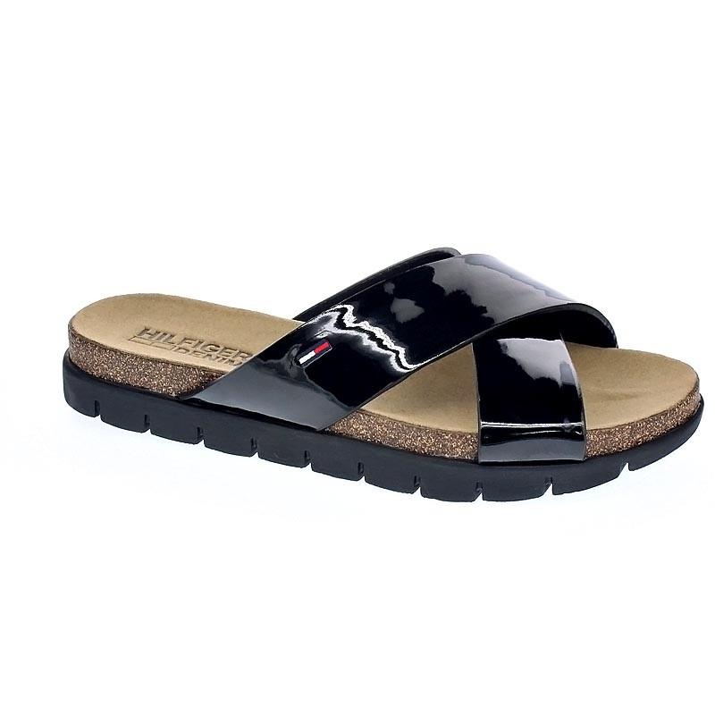 Slide Sandal 2p