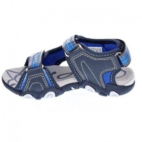 Sandal Strike