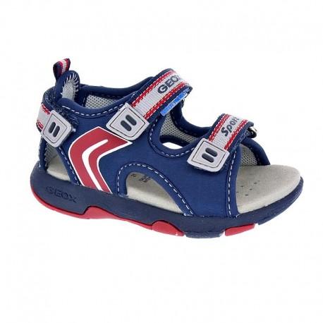 Sandal Multi Boy
