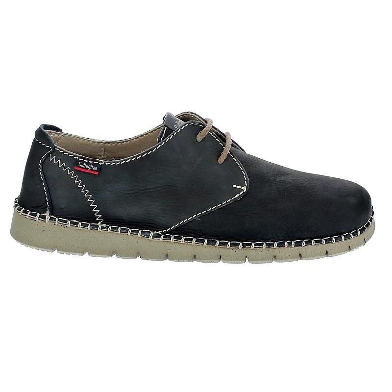 Hombre33723¡entrega Callaghan Azul Con Abiatar Zapatos Cordón tQrCshBdx