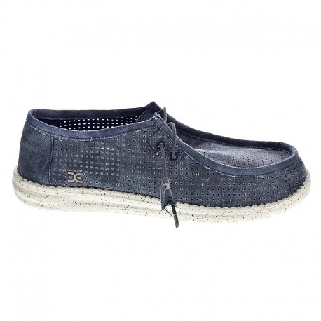 Wally Perforated