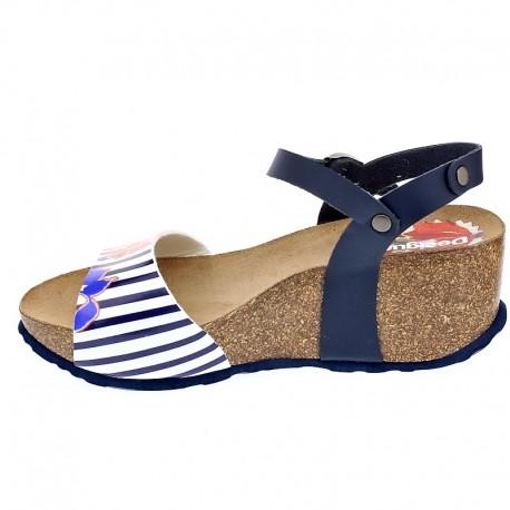 Bio 7 Sandal