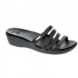 Crocs Rhonda Wedge Sandal