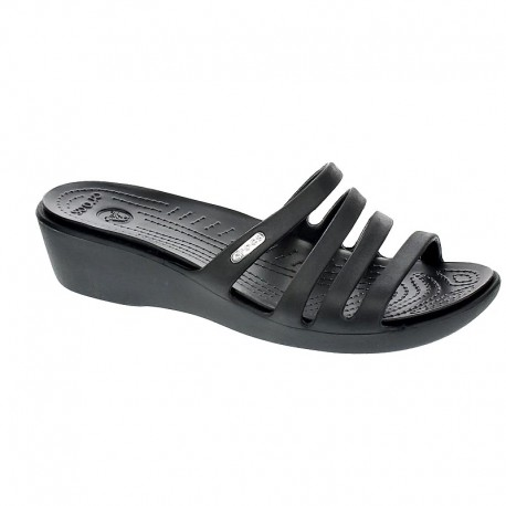 Rhonda Wedge Sandal