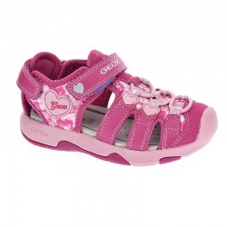 Geox Sandal Multi Girl