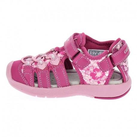 Sandal Multi Girl