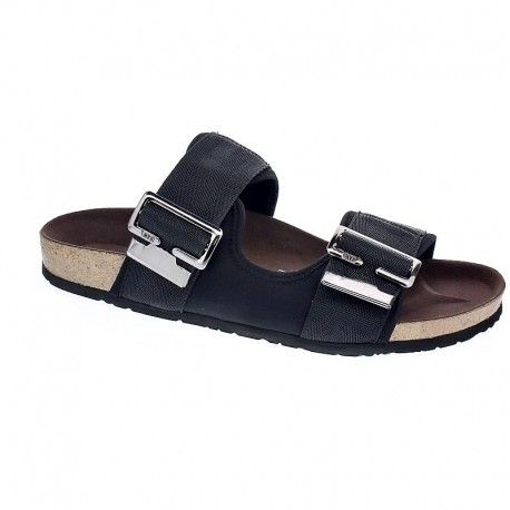 Command Buckle Sandal