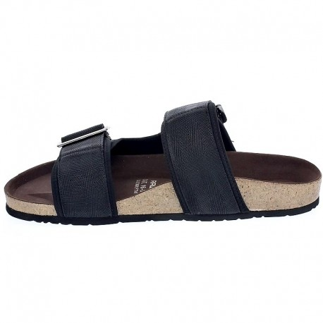 Command Buckle Sandal
