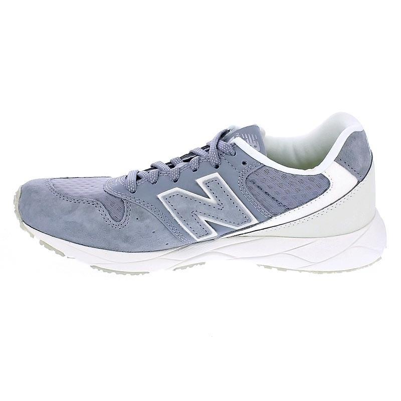 New Balance 96 gris