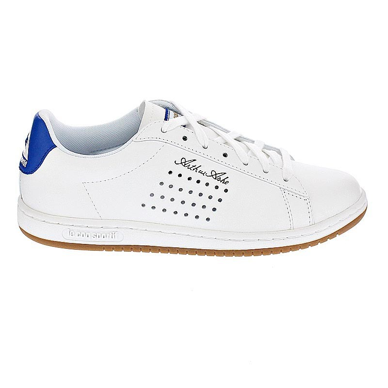 Communication on this topic: Le Coq Sportif Arthur Ashe Trainers, le-coq-sportif-arthur-ashe-trainers/