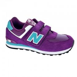 Precios de zapatillas sneakers New Balance niño y niña talla 23 más ...