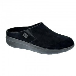 FitFlop Loaff Suede Clogs