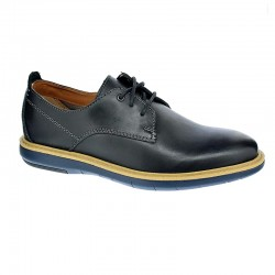 Clarks Flexton Plain