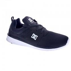 Heatrow M Shoe Bkw