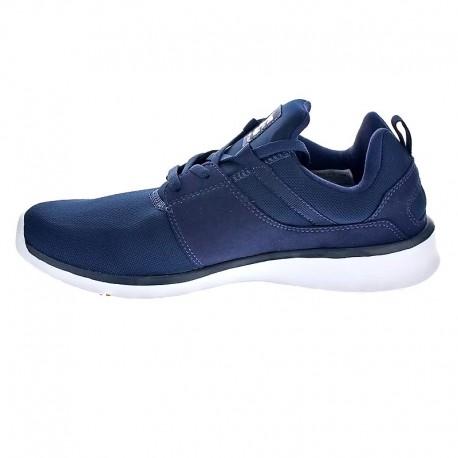 Heatrow M Shoe Nvy