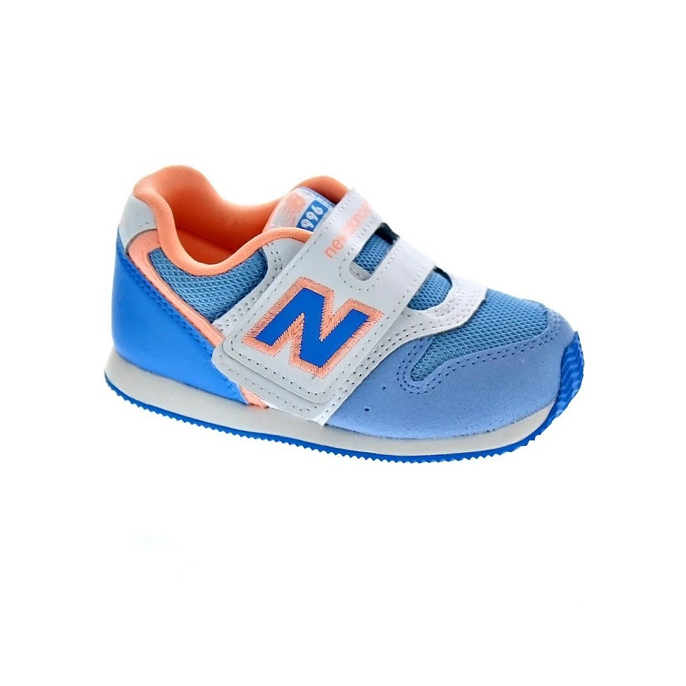 New-Balance-996-Zapatillas-Nino