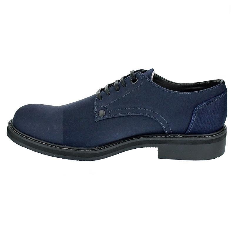 69d144c02d G-Star Raw Core Denim Azul Zapatos con cordón Hombre (37896 ...