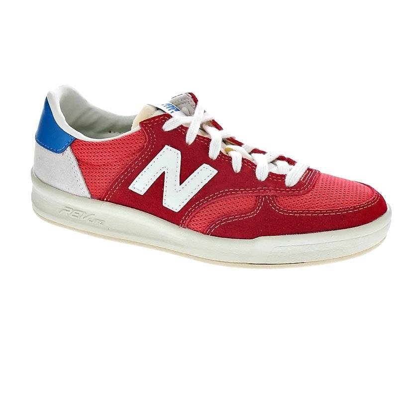 New Balance 300 rojo