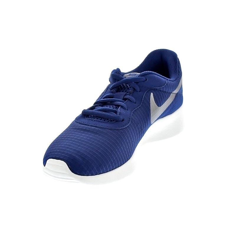 Nike ¡Entrega Tanjun Azul Zapatillas bajas Mujer (38208) ¡Entrega Nike 24h gratis  6c07b2
