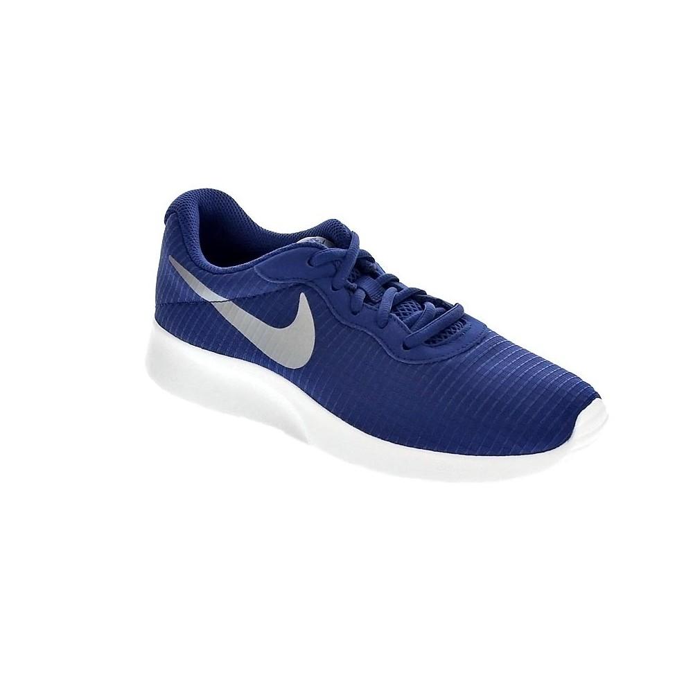 Nike Tanjun Tanjun Tanjun  Zapatillas bajas  Mujer  Azul da7b94