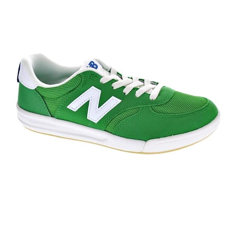 new balance 300 verdes