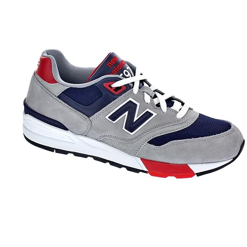 zapatillas hombre new balance 597