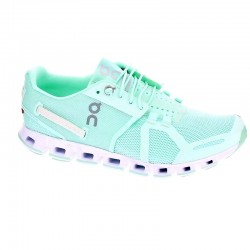 On Shoes Cloud Jade