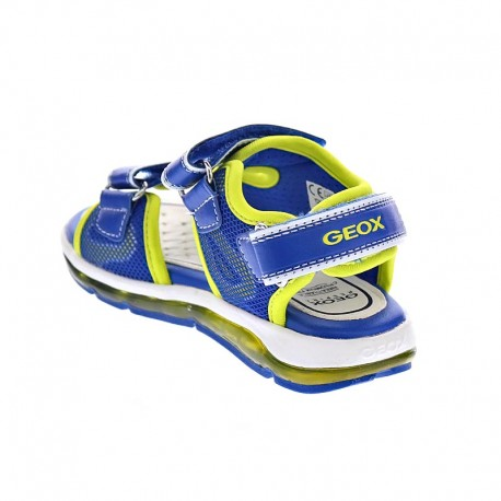 Sandal Todo Boy
