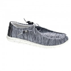Wally Sox Grey