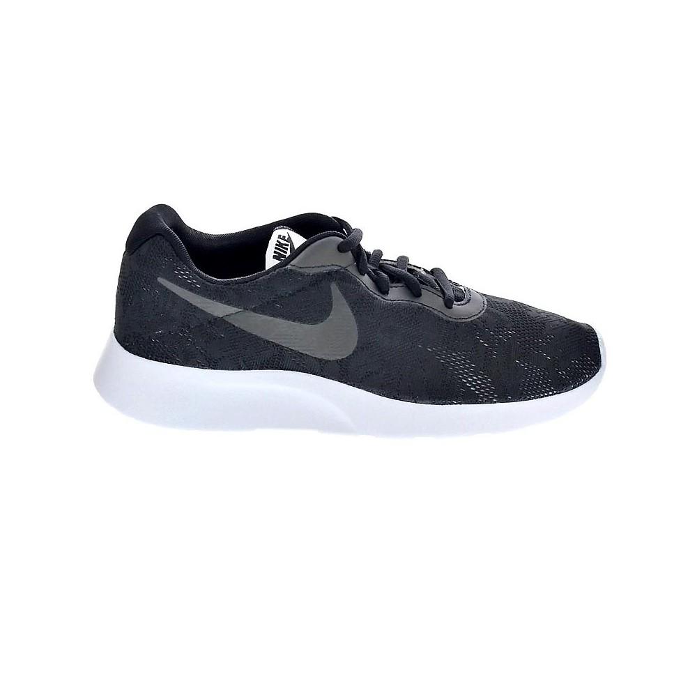 Nike Tanjun  Zapatillas bajas  Mujer Mujer   Negro dbdd75