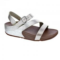 The Skinny Z-Cross Sandal