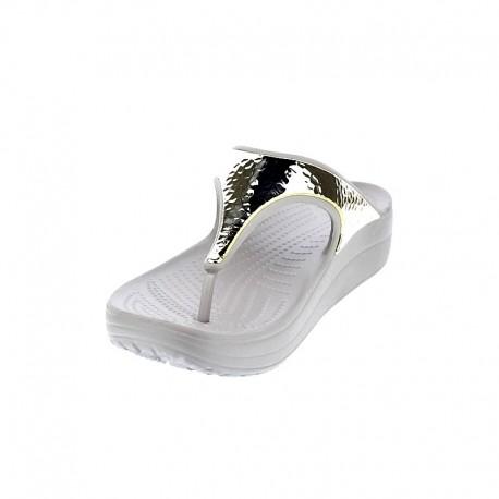 Sloane Embellished Flip