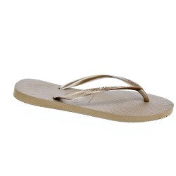 Havaiana Slim Rose
