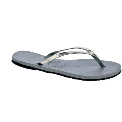 Havaiana You Metalic