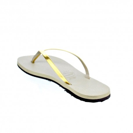 Havaiana You Metallic