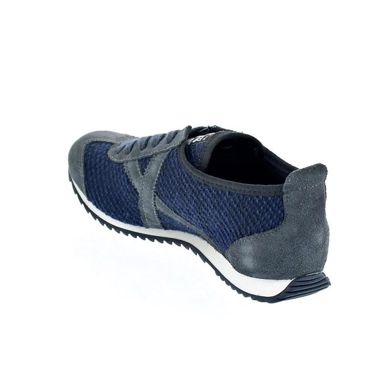a28fdd4c220 Munich Osaka 289 Azul 8400289 Zapatillas bajas Mujer - ¡Entrega 24h ...