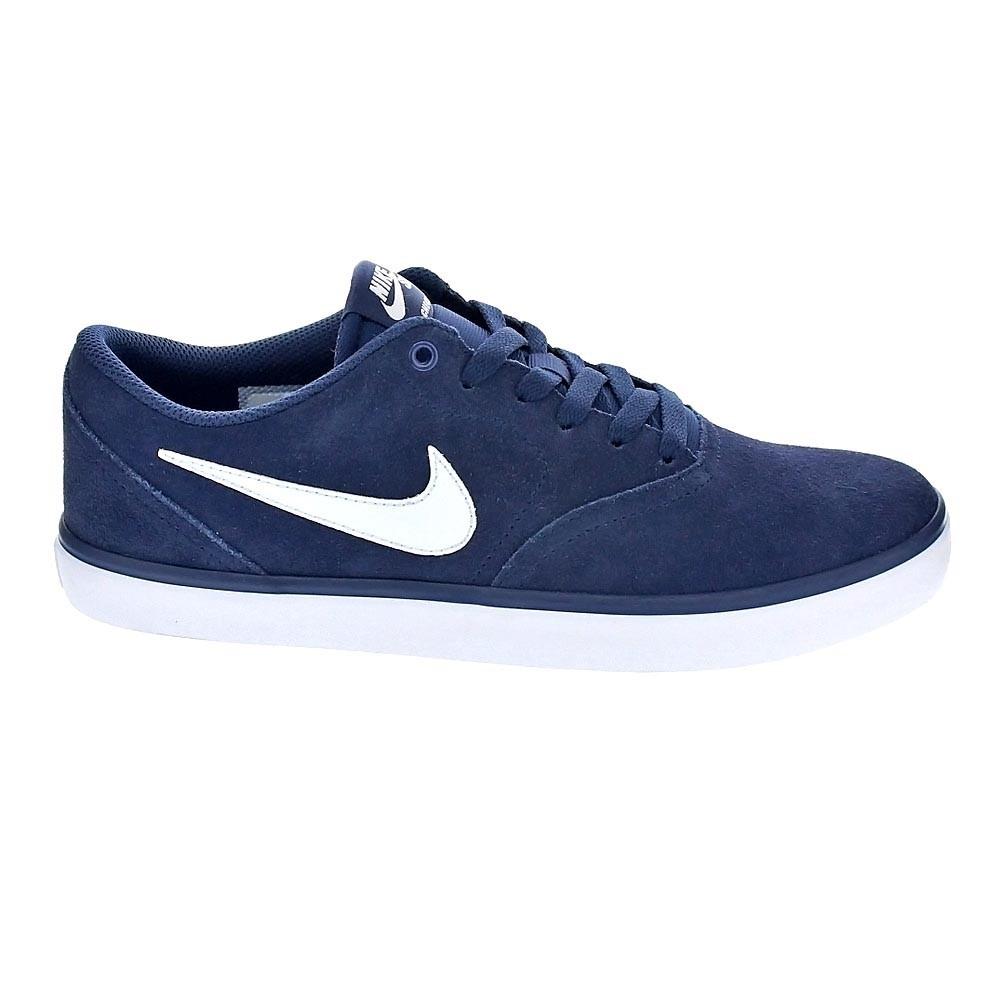 Nike-Sb-Check-Solar-Zapatillas-bajas-Hombre