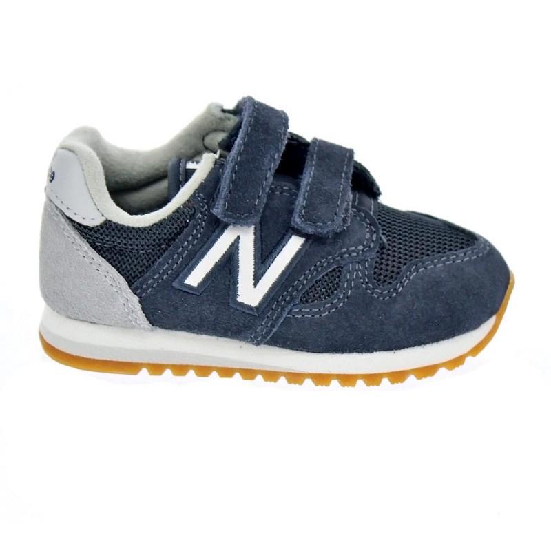 zapatillas new balance niño 33