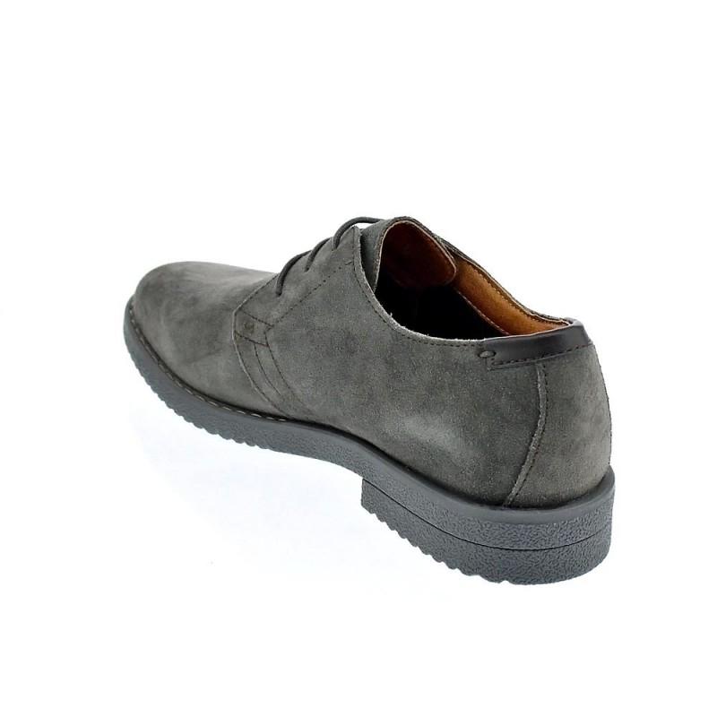 Cordón Con 00022 U743mb Hombre Marrón Geox Brandled C6372 Zapatos x011g6Rq 8e59edb837af0